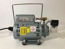 Used Gast 1531 176a G629x Vacuum Pump 220 240v Ship World Wide