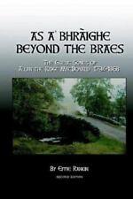 As A' Bhraighe: By Effie Rankin