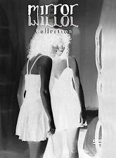 The Mirror Mirror Collection (DVD, 2004, 4-Disc Set) OOP Horror Karen Black