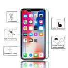 Real Tempered-Glass Film Screen Protector Cover Guard Shield For iphone 7