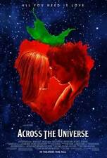 "ACROSS THE UNIVERSE Movie Poster [Licensed-NEW-USA] 27x40"" Theater Size"
