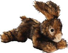 """Petlou 15"""" Rabbit Dog Toy"""