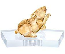Authentic Swarovski Crystal Chinese Zodiac Rat BNIB 5301556