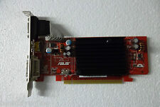 Asus Radeon HD 3450 PCIe Graphic Video Card 256MB VGA DVI HDMI EAH3450/DI/256M/A