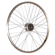 Taylor Wheels 28inch bike rear wheel A319 ALFINE 8-speed Disc/V-Brake silver