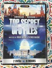 Top Secret UFO Files 2 pk. DVD