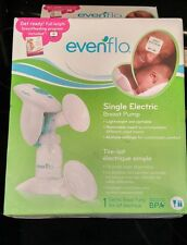 Brand New Evenflo Single Electric Breast Pump Breastfeeding