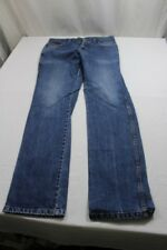 J7618 Wrangler texas Jeans W34 L36 Blau  Sehr gut