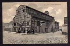 97816 AK Graudenz Grudziadz Stadttheater Vollbild Feldpost 1916 Westpreußen