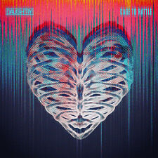 Daughtry - Cage to Rattle -  New CD Album  - Pre Order - 27th July