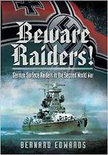 Beware Raiders!, New, Edwards, Bernard Book