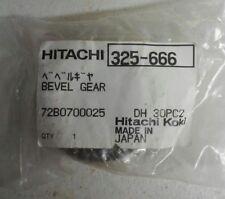 Hitachi 325-666 Bisel Engranaje para Martillo Percutor