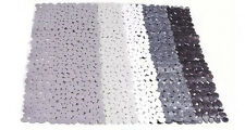 Viva Badewanneneinlage Stone Wanneneinlage Badematte mit Noppen 72 x 36 cm