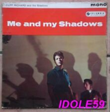 Disques vinyles 33 tours The Shadows