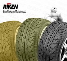 2x Sommerreifen 215/55R 18 99V  Riken Maystorm 2  eine Marke der Michelin