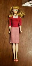 Reproduction Barbie in Student Teacher