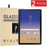2x Samsung Galaxy Tab A 10.5 SM-T590/T595/T597 Tempered Glass Screen Protector