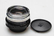 Carl Zeiss Ultron 50mm f1.8 m42