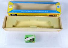 PIKO LEERKARTON 5/6010 Diesellok BR 130 005-2 DR Leerverpackung OVP empty box H0