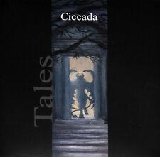 "CICCADA: Tales (2016); Missing Vinyl MV995; 12"" EP, LP Neu"