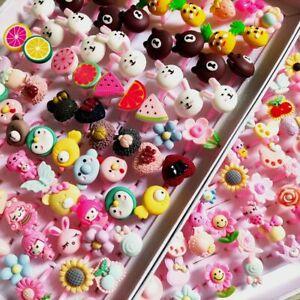 Wholesale Bulk lots 50pcs Girls Kids Animal Flower Ring Birthday Party Jewelry
