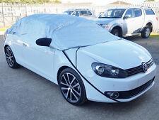 VW GOLF MK6 MK7 incluant GTI & R 2010 a partir half size Housse de voiture