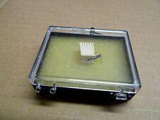 Saphir Diamant pointe de lecture de remplacement pour Piezzo YM 101 YM101