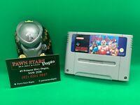 Super Punch-Out!! Super Nintendo SNES Cartridge (PAL)