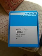 Shimano Hydraulic Road Disc Brake 11 speed Shifters ST-RS505 BR-RS505 Gravel