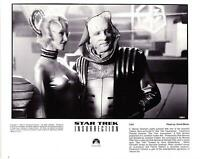 Vintage Star Trek Photograph F Murray Abraham as Ru'afo Insurrection 1998 8x10