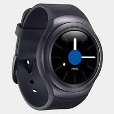Smartwatch SAMSUNG GEAR S2 NEGRO SM-R7200ZKAPHE - NUEVO