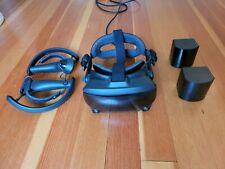 Valve Index Full Virtual Reality Kit - Ready to Ship - Used