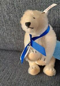 STEIFF Polar The Titanic Bear Limited Edition 02704