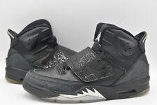 Air Jordan Son of Mars 512245-010 Black Retro Metallic Size 8 Mens