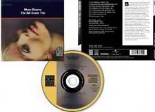 """BILL EVANS TRIO """"Moon Beams"""" (CD) 1990"""