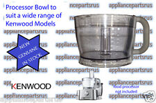 Kenwood Food Processor FP920 FP950 Bowl Part 686919 KW686919 - NEW - IN STOCK