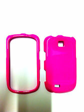 SAMSUNG DART T499 SOLID SHOCKING PINK  PROTECTOR COVER NEW
