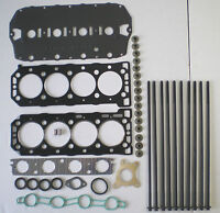 UPRATED HEAD GASKET SET BOLTS FITS ROVER 75 MGZT MGZTT 1.8 1.8T TURBO VRS