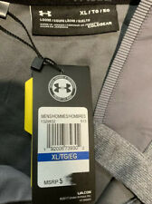 Under Armour Mens CG ColdGear Crestable Storm Snap Mock Golf SweaterFleece Zinc