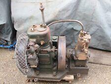 More details for lister a compressor stationary engine old vintage broom wade
