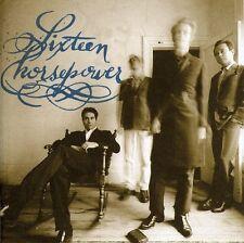 Low Estate - 16 Horsepower (2002, CD NIEUW)