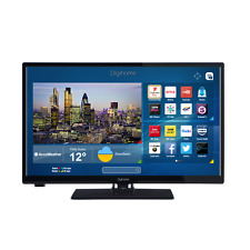 Digihome 24273SFVPT2HD - 24Inch HD Ready Smart LED TV