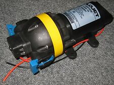 Flojet On Demand Water Pump - 12 V DC - 25 PSI - 1 GPM - RVs, Water Systems Pump