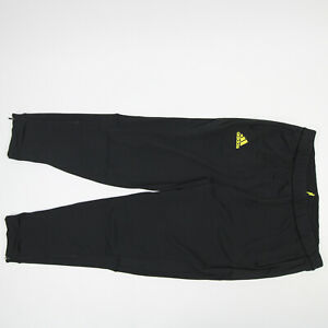 No Current Team adidas  Athletic Pants Women's Black New with Tags
