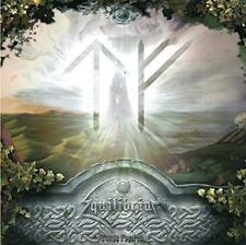 Equilibrium - Turis Fratyr (NEW CD)
