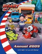 Roary the Racing Car - Annual 2009,