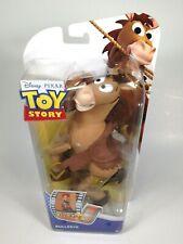 DISNEY Pixar TOY STORY Operation Escape BULLSEYE Horse Posable Figure MATTEL NIB