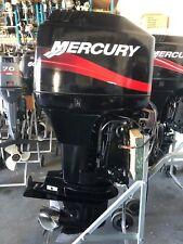 75hp Mercury Outboard Motor