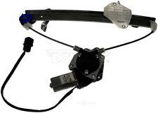 Power Window Motor and Regulator Assembly Rear Left Dorman 751-751