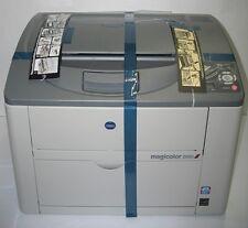 Konica Minolta Magicolor 2550 Laserdrucker Für Unternehmen